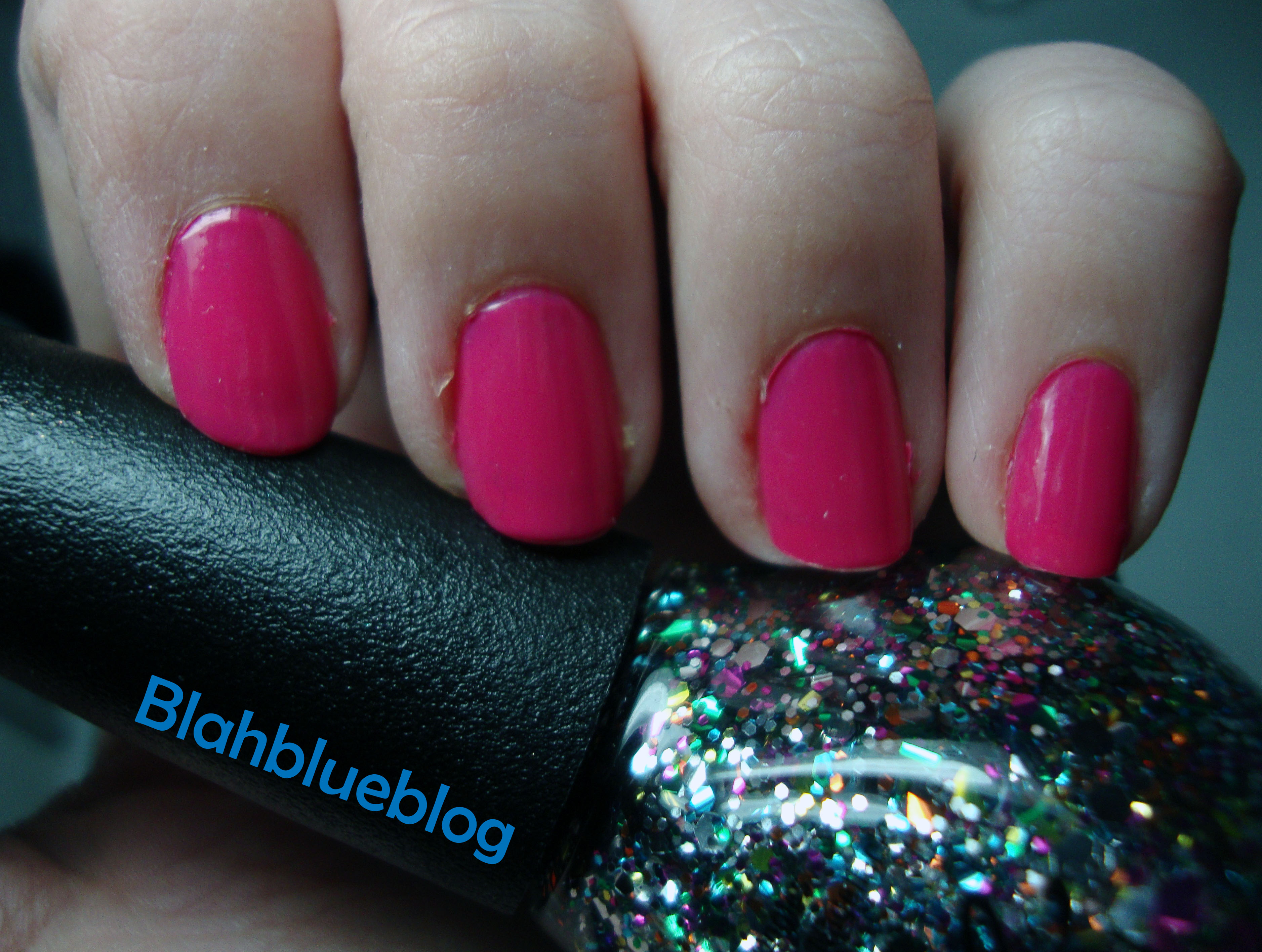 Sephora Arm Candy and Rainbow in the S-kylie | blahblueblog